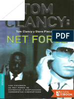 Tom Clancy_ Net Force - Tom Clancy