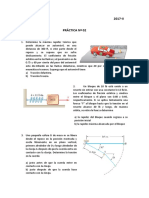 Práctica 2 Dinámica Cap 3 y Cap 4