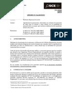 Opinion N° 174-2017-DTN - Aprobacion Adicionales en sistemas a Suma Alzada, llave en mano