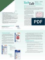 TechTalk_August2010 clump in EDTA Tubes.pdf