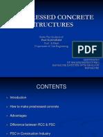 137695864 Pre Stressed Concrete Structures