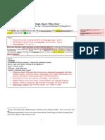 class notes for blog - mlk speech