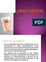 Caries Dental Pato
