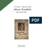 Lengyel--Várkonyi - Báthory Erzsébet - egy asszony élete.pdf