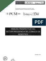 DocProsp PCM