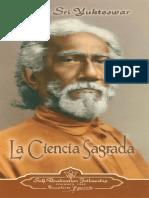 La CIENCIA SAGRADA Swami Sri Yukteswar.pdf