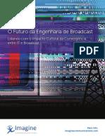 eBook Futuro Da Engenharia de Broadcast