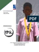 PDI NFE Program Progress Report January-June 2009