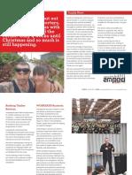 Amped4Life DEC 2017 Newsletter