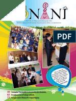 CONANI Revista 21