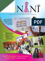 CONANI Revista 20