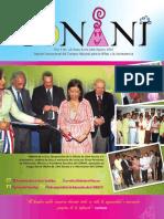 CONANI Revista 18