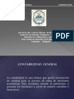 4. Contabilidad General. Conceptos