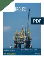 El Petroleo en El Mundo