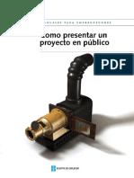 Como Presentar Proyectos en Publico_cas.pdf