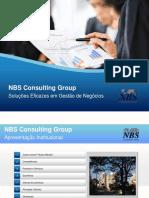 Apresentação NBS 2011 Revisão 01 Português