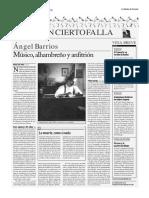 AngelBARRIOS Opiniondegranada30 IV 2006