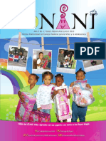 CONANI Revista 17
