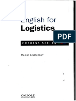 English for Logistics Express Series