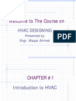 HVAC for Course2