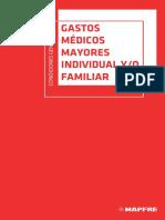 Gastos Medicos Mayores Individual Septiembre 2017 Tcm584 423927