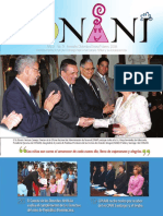 CONANI Revista 9