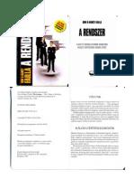 Don & Nancy Failla - A Rendszer ( A Nagy és Sikeres Network Marketing Hálózat kiépítésének három lépése )