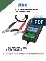 Evt1 Manual