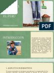 Derechos de La Mujer en El Perú