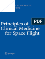 Astronaut and Physician Michael R. Barratt M.D.,M.S. (Auth.), Astronaut and Physician Michael R. Barratt M.D.,M.S., Chief Sam L. Pool M.D. (Eds.)-Principles of Clinical Medicine for Space Flight-Sprin