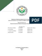 Pencuci Piring PDF
