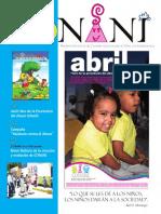 CONANI Revista 2