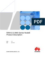 3900 Wcdma Series Nodeb Product Description