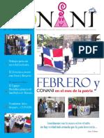 CONANI Revista 1