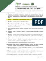 Aaa Funciones y Competencias Del Gad Municipal