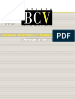 Revista BCV XV. 02. 2001