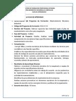 Guia_de_Aprendizaje -Manejar Instrumentos de Medicion