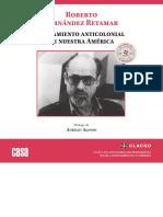 Pensamiento anticolonial de nuestra América.pdf