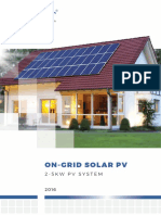 Sales Tool PV on-Grid-2016
