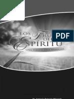 Los Frutos Del Espiritu