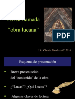 044 La Obra Lucana 2016