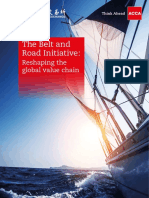 Pi Belt and Road Initiative 2017