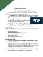 Materi SKB Hukum PNS
