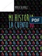 Mi Historia La Cuento Yo - Marta Alvarez