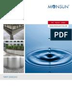 Monsun Informationsmaterial FRA