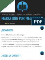 Guia Marketing Por Messenger