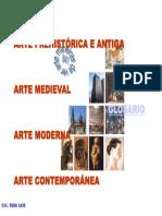 1-Historia Da Arte