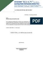 Documentos KIAN