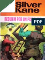 Requiem Por Un Pistolero - Silver Kane