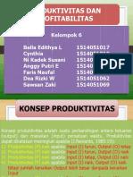 MPIP KELOMPOK 6